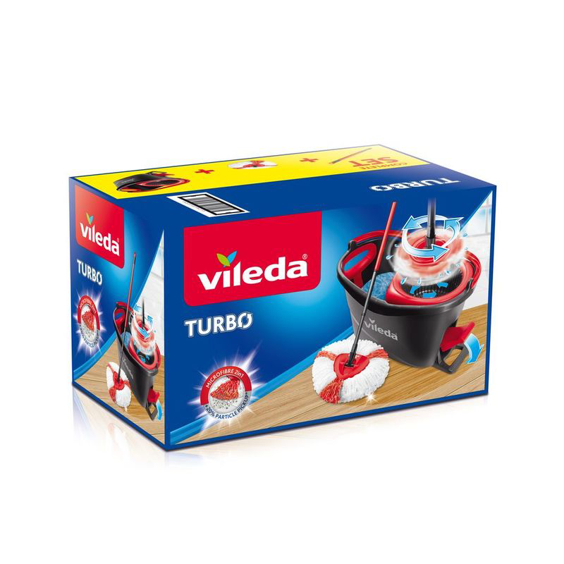 Комплект Vileda