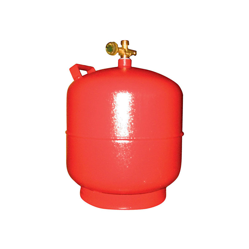 2658ff5e5cf Туристическа газова бутилка 10л, пропан-бутан ⋆ MASTERHAUS