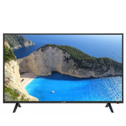 LED Телевизор 5519UHD SMART, 4K ULTRA HD 3840 x 2160; ANDROID, Wi-Fi