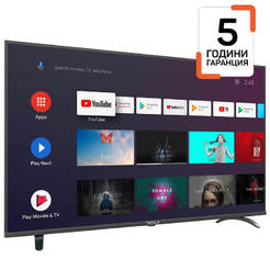 LED Телевизор 32S605BHS Smart, Android, HD Ready, DVB-T/T2/C/S/S2, HDMI, USB, TESLA