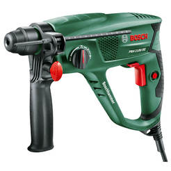 Перфоратор BOSCH SDS-Plus PBH 2100 RE 550 W 1.7J GR