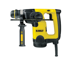 Перфоратор DEWALT D25313K sds-plus 800W 0-3.4J