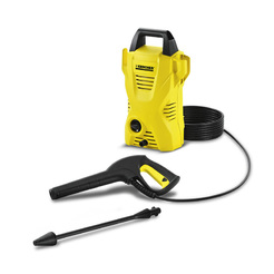 Водоструйка 1400W K2 Basic 110 Bar KARCHER