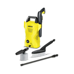 Водоструйка KARCHER K2 Basic Car 1400W, 110 Bar, 360л/ч, аксесоари