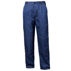 Работен панталон Primo Navy Trousers - №52, 195гр/кв.м, Т77
